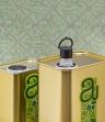 COUPAGE rūšies alyvuogių aliejus Virgen Extra, 1000 ml