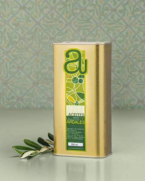 COUPAGE rūšies alyvuogių aliejus Virgen Extra, 500 ml